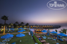 Фото отеля Dubai Marine Beach Resort & Spa 5*