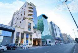 Raviz Center Point Hotel Dubai 4*