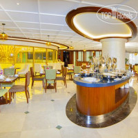 Фото отеля Raviz Center Point Hotel Dubai 4*