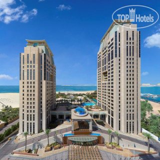 Фото Habtoor Grand Resort, Autograph Collection