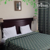 Фото отеля Liwa Plaza Hotel Apartments No Category
