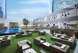 Damac Maison Cour Jardin Hotel Apartments No Category