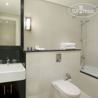 Фото отеля Damac Maison Cour Jardin Hotel Apartments No Category