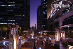 Pullman Jumeirah Lakes Towers Hotel & Residence 5*