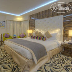 Orchid Vue Hotel 4*