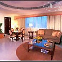 Фото отеля City Seasons Suites 4*