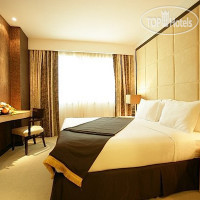 Фото отеля Savoy Hotel Apartments 4*