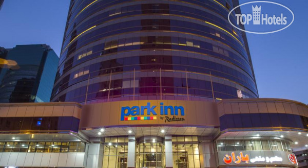 Park Inn by Radisson Hotel Apartments Al Rigga No Category