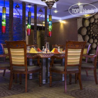 Фото отеля Park Inn by Radisson Hotel Apartments Al Rigga No Category