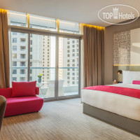���� ����� InterContinental Dubai Marina 5*