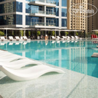Фото отеля InterContinental Dubai Marina 5*
