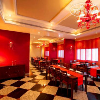 ���� ����� Coral Oriental 4* � ����� (���-�����), ���