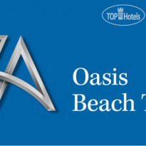 Фото отеля JA Oasis Beach Tower 5*