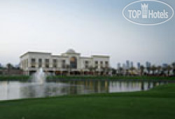 The Montgomerie Dubai 5*