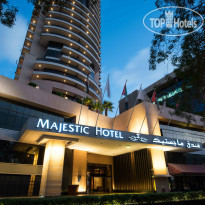 Фото отеля Majestic Hotel Tower 4*