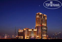 Marriott Executive Apartments Al Jaddaf 5*