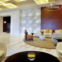 Фото отеля Marriott Executive Apartments Al Jaddaf 5*