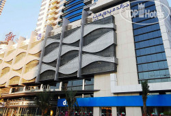 Grand Midwest View Hotel Apartments Al Barsha No Category