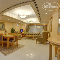 Фото отеля Deira Suites Hotel Apartment No Category