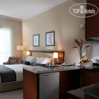 ���� ����� Auris Fakhruddin Hotel Apartments 4*