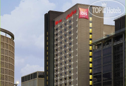 Ibis One Central 3*