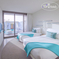 Фото отеля Nikki Beach Resort & Spa Dubai 5*