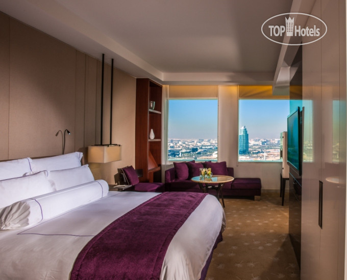 Фото отеля Intercontinental Dubai Festival City 5*