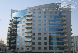 Al Deyafa Hotel Apartments 3*
