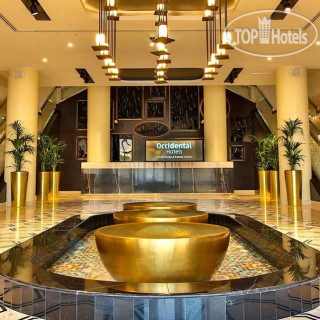 Фото отеля  Occidental IMPZ Dubai Conference & Events Centre 4*