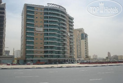 Emirates Stars Hotel Apartments 4*