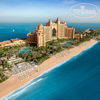 Фото Atlantis - The Palm