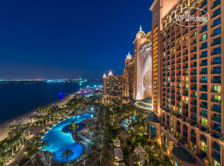 Отель атлантик оаэ продажа апартаментов золотые пески