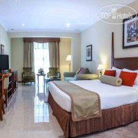 Фото отеля The Country Club Hotel Dubai 4*