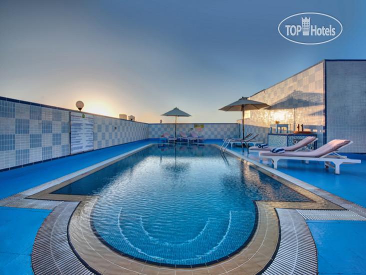 Оаэ дубай отель комфорт инн болгария апартаменты море