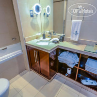 Фото отеля Grand Midwest Towers-Hotel Apartments Media City 4*
