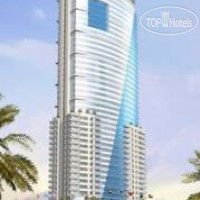 Фото отеля Grand Midwest Towers-Hotel Apartments 4*
