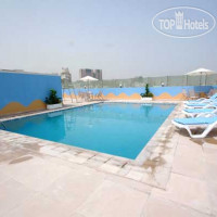 Фото отеля Golden Square Hotel Apartments No Category