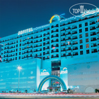 Фото отеля Sheraton Dubai Mall of the Emirates 5*