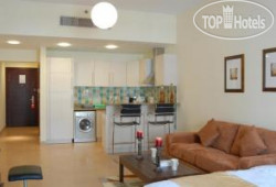 Tulip Hotel Apartment 4*