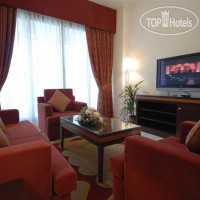 Фото отеля Xclusive Hotel Apartments 4*