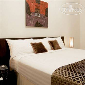 ���� ABC Arabian Suites 4* / ��� / �����