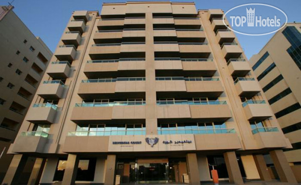 Al Manar Grand Hotel Apartment (ex.Belvedere Court Apartments) 4*