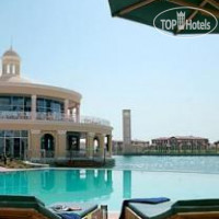 Фото отеля Courtyard Dubai, Green Community 4*