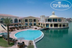 Courtyard Dubai, Green Community 4*