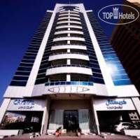 ���� ����� TIME Crystal Hotel 4*
