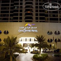 Фото отеля Pullman Dubai Creek City Centre (ex.Pullman Dubai Deira City Center Hotel) 5*