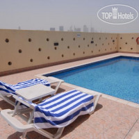 Фото отеля Jormand Suites Dubai 3*