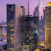 Фото отеля Jumeirah Living World Trade Centre Residence APT