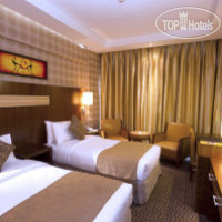 Фото отеля Sun & Sands Downtown 3*