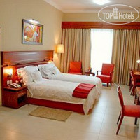 Фото отеля Winchester Deluxe Hotel Apartments 4*